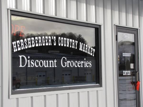 Hershberger's Country Market